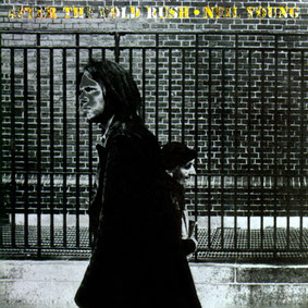 Neil Young『After the Gold Rush』