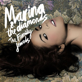Marina & the diamonds『The Family Jewels』