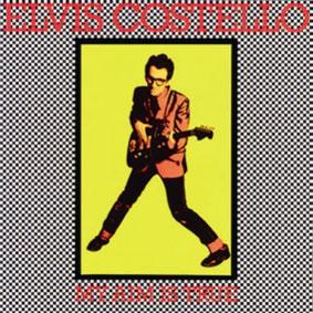 Elvis Costello『My Aim Is True』