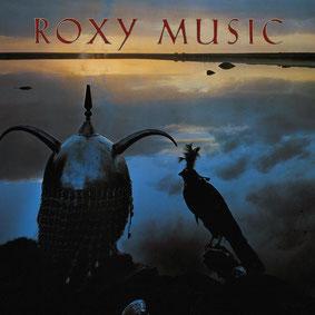 Roxy Music『Avalon』