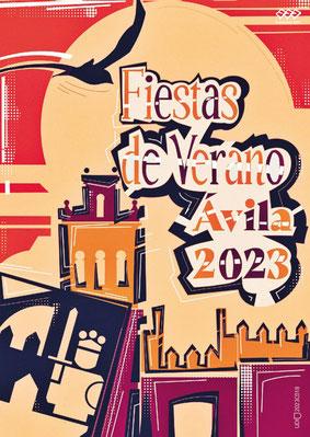Fiestas en Ávila Fiestas de Verano