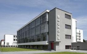 Foto: Tadashi Okochi, Stiftung Bauhaus Dessau