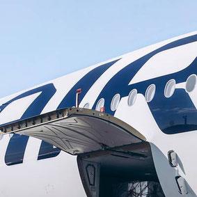 Finnair Cargo partners with…