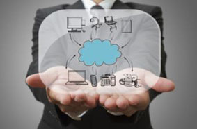 2012-founded Nallian connects supply chain partners in the cloud, allowing them to exchange information in real-time