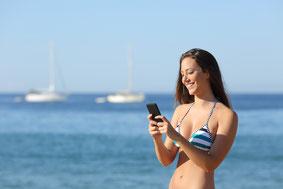 la voyance par sms est un mode de consultation fiable