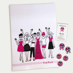 PinkRing goods