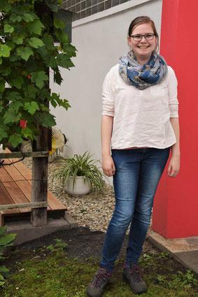 Johanna Meyer