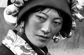 Los investigadores identificaron la variante tibetana del gen EPAS1, originalmente denisovana, sin embargo, no hallaron ningún otro gen relacionado con la altitud con estas mismas raíces arcaicas / Özer Dorje