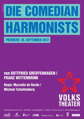 © Volkstheater Wien
