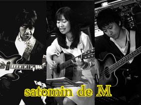 satomin de M