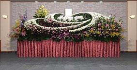 一般葬プラン(参列者のある一般的なご葬儀のプラン)