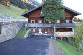Ferienhütte Unterbrunnhaus
