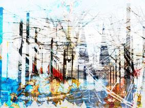 """© E. Florin """"Cologne Condensed"""""""