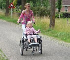 Van Raam O-Pair und Velo Plus 2 Rollstuhlräder