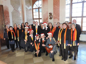 Stift Geras Dezember 2013