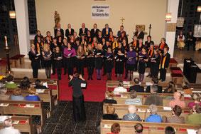 Jubiläumskonzert 2013