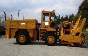 TCM R400 ,Snow Rotary, HTR201, HTR202, HTR251, HTR252, HTR261,