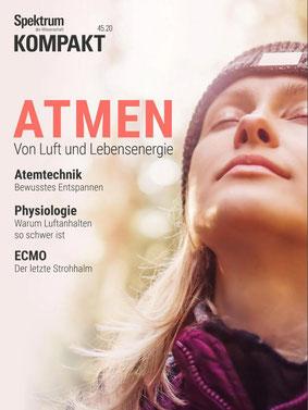 Spektrum Kompakt: Atmen - Von Luft und Lebensenergie
