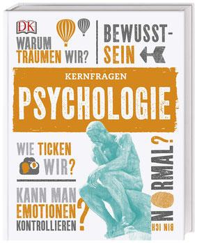 Kernfragen Psychologie von Marcus Weeks - Buchtipp