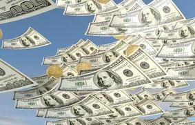 仮想通貨の流出