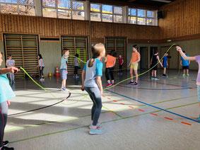 ATS Judo Abteilung Kulmbach, Schnuppertraining an Schulen - Link &  Realsierung: Peter Dorsch Bayreuth