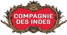 Logo Compagnie des Indes (CDI)