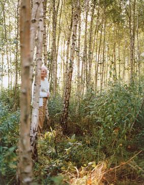 Gärtners Reise, Foto: Sibylle Fendt