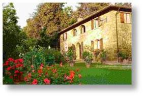 Die Villa Belvedere