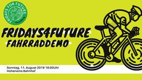Bild: Fridays for Future Vorarlberg