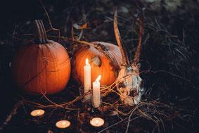 Samhain - nur ein Tag der Toten?
