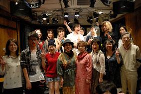 シード音楽教室発表会