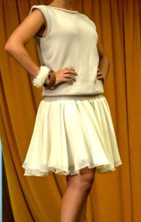 Modelo: Joanna