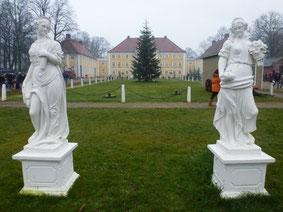 Bild: Schloss Wotersen