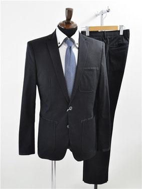ZARA MANのスーツ買取
