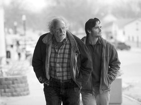 Bruce Dern et Will Forte (©Paramount Pictures)