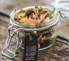 Tisane Dodo