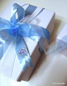 confezione regalo handmade di SereSweetLove