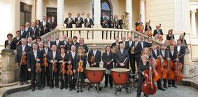 Stadtorchester Markneukirchen