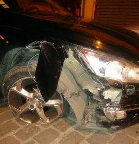 assurance auto VTC résilié malus