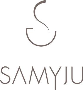 SAMYJU-Kaffeegenuss mit Coffeebag Logo