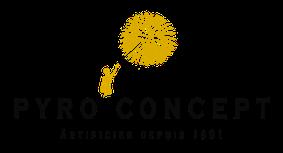 Pyro Concept- Artificier depuis 1991 - © Pyro Concept