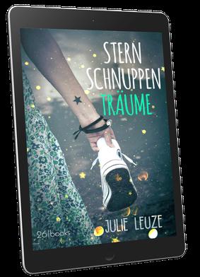 "Cover ""Sternschnuppenträume"""