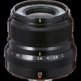 nuovo Fujifilm XF23mm F2.0