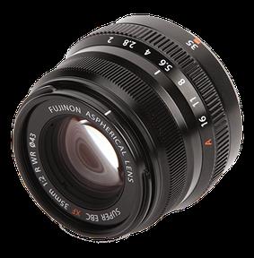 xf 35 mm obiettivo tropicalizzato professionale