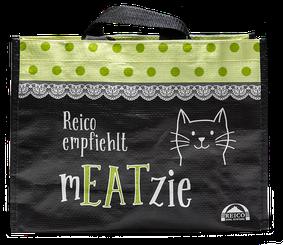 mEATzie-Tasche von Reico