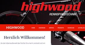 highwood Rennsporttechnik