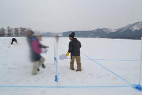 灯々祭(山形県最上町)20120317
