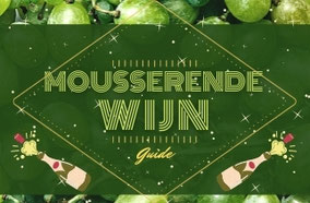 Mousserende wijn guide + infographic