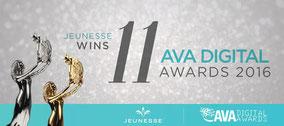 Награды компании Jeunesse Global, Успех, Компания Дженесс получает награды, Jeunesse business awards, Business awards, Jeunesse Global,