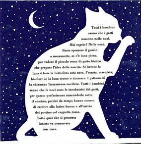 testo dell'autore e xilografia di Luciano Ragozzino